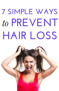 How to prevent hair loss| #ambassador