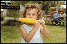 12th Annual Sweet Corn Fiesta at the South Florida Fairgrounds!!!!