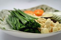 Vegetable, Vegetables, Green