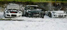 Γερμανία: Εμπρηστική επίθεση στο κέντρο της Porsche στο Αμβούργο [εικόνες & βίντεο]