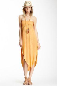 O'Neill Leena Solid Dress on HauteLook
