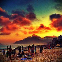 Isso é Rio de Janeiro!!