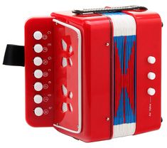 Classic Cantabile 32271 - acordeón para niños,2 bajos, color rojo: Amazon.es: Instrumentos musicales Bass, Instruments, Classic, Promotional Giveaways, Music Instruments, Red, Projects, Meet, Home