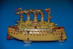Meier Penny Toy c1900-1910