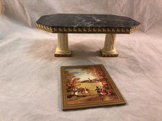 dining fantasy dollhouse furniture ideal table princess petite