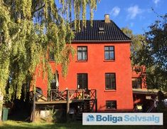 Unik to families hus i Søborg tæt på Utterslev Mose Maglegårds Alle 54, 2860 Søborg - Villa #villa #søborg #selvsalg #boligsalg #boligdk