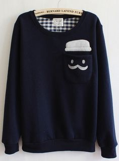 Cute Sweater SOMEONE GET THIS FOR ME!!! pretty please with a cherry on top. This is too cool.