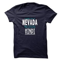 I live in NEVADA I CAN SPEAK HINDI  pre-owned. Made in the USA, this I live in NEVADA I CAN SPEAK HINDI  shirt is of the $categoryName brand's classic t-Shirt. This shirt is a stylish fit on virtually any body type. Select a design from our marketplace or customize it and unleash your creativity!</p> High quality Barbie related T-Shirts & Hoodies by independent artists and designers from around the world. I live in NEVADA I CAN SPEAK HINDI  also available as Stickers and Kids Clothes. You…