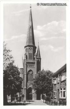 Alphen aan den Rijn, R.K. Kerk
