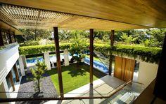 Tangga House - Guz Architects