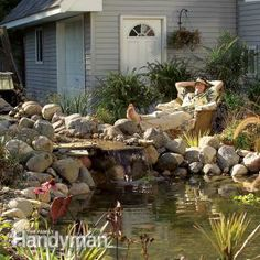 Really debating this for the backyard this year.....Tracy is gonna be surprised to learn about it ... ;-)