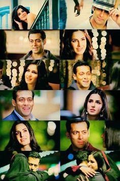 Ek Tha Tiger True Love Stories, Love Story, Ek Tha Tiger, Katrina Kaif Photo, Indian Celebrities, Salman Khan, Bollywood Actress, Celebs, Actresses