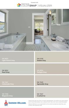 This Before You Paint Your Kitchen Cabinets The best whites compared - Benjamin Moore Dove White versus Simply White vs.The best whites compared - Benjamin Moore Dove White versus Simply White vs. Paint Colors For Living Room, Paint Colors For Home, Fixer Upper Paint Colors, Small Bathroom Paint Colors, Light Grey Paint Colors, Basement Paint Colors, Light Grey Walls, Kitchen Paint Colors, Wall Paint Colors