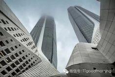 周末分享 | 南京的奇葩