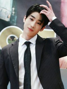 Ka Seungwoo or Pak Seungwoo Spirit Fanfics, K Pop Music, Japanese Boy, Pop Singers, Thing 1, Kpop Boy, Boyfriend Material, Korean Boy Bands, Korean Singer