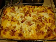 Tasty Tuesday: Baked Egg Casserole - Women Living Well