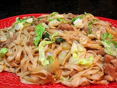 A ton of yummy looking Asian recipes for Chinese new yr or anytime