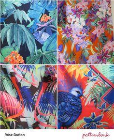 New Designers 2015 Part 1 – Print & Pattern Graduate Highlights ©Rose Dufton  2015, Leeds College of Art