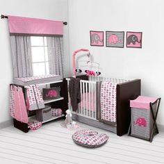 Viv + Rae Yasmeen 9 Piece Crib Bedding Set