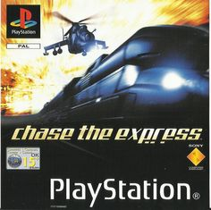 chase-the-express.jpg (983×982)