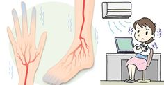 iDoctorGroup - 外頭熱呼呼,你的體質卻「冷冰冰」?不可無視『 體寒 』造成的五大健康問題!