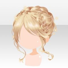 Fantasting Drawing Hairstyles For Characters Ideas. Amazing Drawing Hairstyles For Characters Ideas. Female Anime Hairstyles, Girl Hairstyles, Character Inspiration, Hair Inspiration, Pelo Anime, Chibi Hair, Manga Hair, Hair Reference, Drawing Clothes