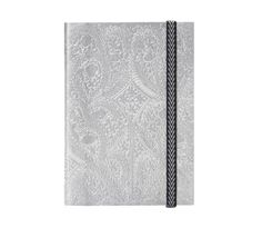 Christian Lacroix Paseo Silver Journal