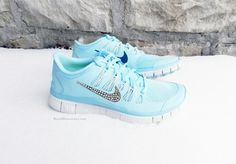 #Tiffanyblue #nikerunningshoes