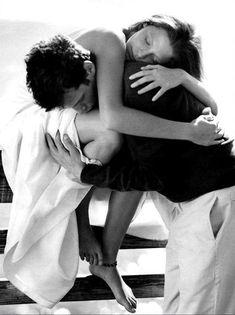 Embrace #romance #love #couple