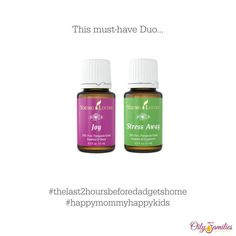 This combo is amazing. I wish I could get it in the hands of every stressed out momma!!!! #livewithbeauty #essentialoils #stressaway #stressedout Info on getting your own kit of wonderful oils via the link. #itstime