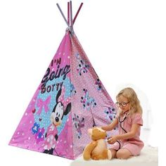 Disney Minnie Mouse Teepee Tent Multicolor  sc 1 st  Pinterest & Submarine World Children 3pcs Pop-up Pool-Tunnel-Teepee Easy ...