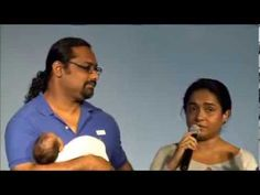 Miracle Baby Testimony by Edna and Melvin - YouTube