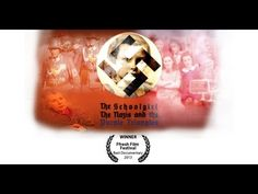"""Documentary based on the book, """"Facing the Lion."""" - The Schoolgirl The Nazis and The Purple Triangles"""