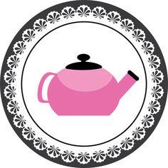 Kit Festa pronta Chá de Panela grátis para baixar, editar e imprimir - Cantinho do blog Layouts e Templates para Blogger