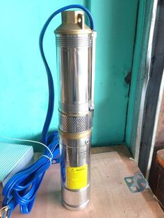 high pressure solar water pump 3 years guarantee solar deep well pump
