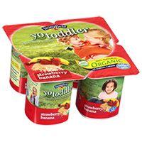 Organic food coupon blog