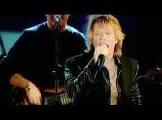 Bon Jovi - Have A Nice Day (Live) Pinning to SHARED MUSIC now