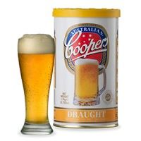 Coopers Draught voor 20-23 ltr.