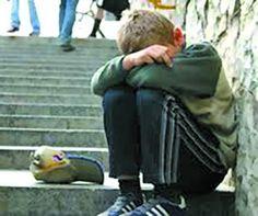 Коли дитині отчий дім не милий. Синдром бродяжництва – результат батьківської нелюбові та одноманітного життя #WZ #Львів #Lviv #Новини #Життя  #Синдром_бродяжництва
