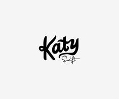 Combined logos of famous brands: Katy Perry / Taylor Swift