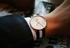 The Best Watches For Men In 2016 | Mens Fashion Magazine