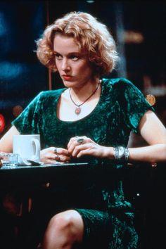 "Penelope Ann Miller em ""Carlito's way"""