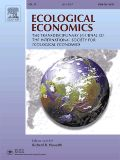 """The journal is concerned with extending and integrating the study and management of """"nature's household"""" (ecology) and """"humankind's household"""" (economics). This integration is necessary because conceptual and professional isolation have led to economic and environmental policies which are mutually destructive rather than reinforcing in the long term. The journal is transdisciplinary in spirit ."""