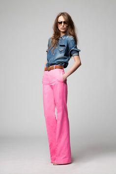 need pink pants