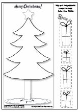 Christmas Worksheets - Super Simple Learning
