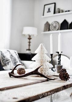 Noël chez Draumesider via Nat et nature