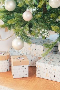 Nanu Nana, Diy Hanging, Table Decorations, Design, Home Decor, Christmas Presents, Crates, Present Wrapping, Boxes