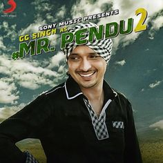 Mr Pendu 2 is new single by GG Singh.Lyrics is penned By Bunty Bains and Music is composed by Desi Crew. Download Punjabi Songs Online in 320 kbps quality from safe and secure links without any registration or Subscription. listen New Punjabi Songs with just one Click.