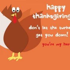 Funny Thanksgiving Sayings Jokes