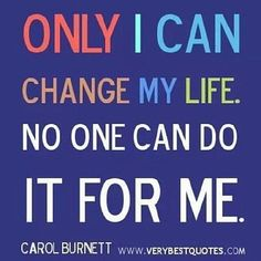 """Only I can change my life. No one can do it for me.  Love you who follow me! ❤️ Carol Burnett achieved many wonderful things, including a long-running TV…"""